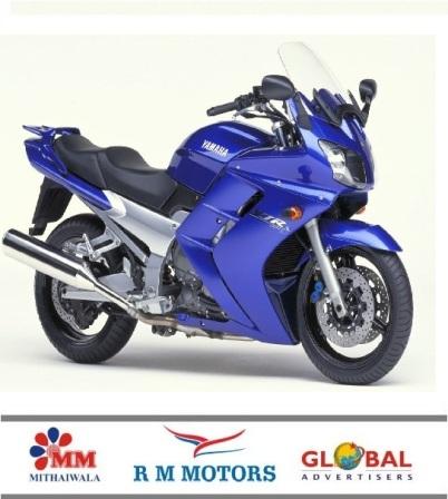 Best Bike Dealers in Borivali - R M Motors