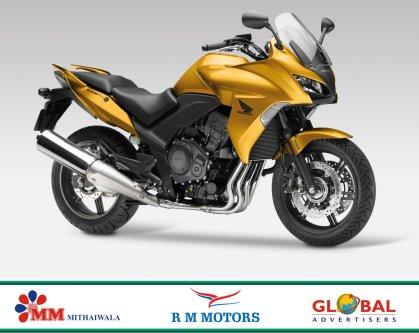 List of Honda Bike Dealers - R M Motors
